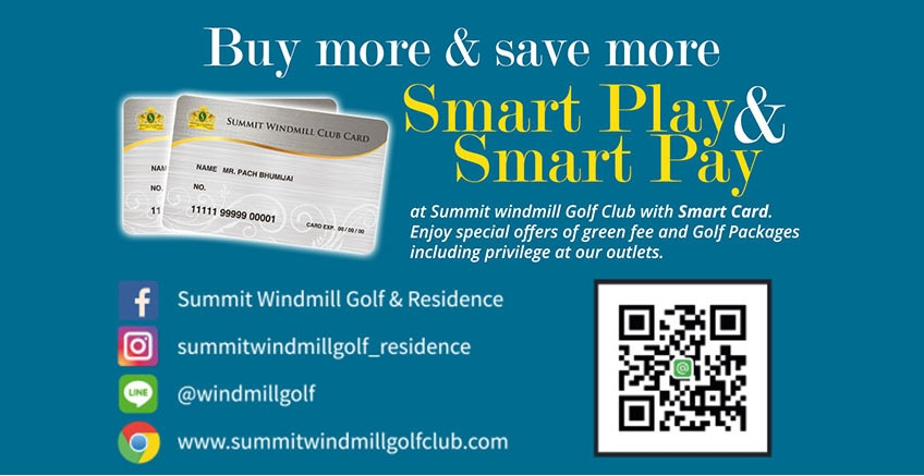 Smart Play & Smart Pay